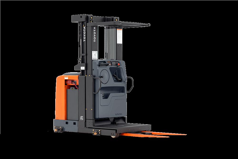 New, 2020, Toyota Industrial Equipment, 8BPUH15, Forklifts / Lift Trucks